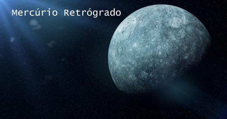 MERCÚRIO RETRÓGRADO EM LEÃO