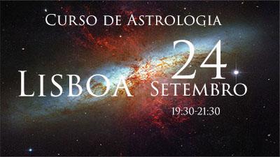 Curso de Astrologia Psicológica Transpessoal