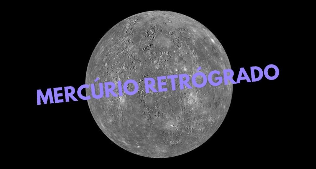 SAMHAIN & MERCÚRIO RETRÓGRADO