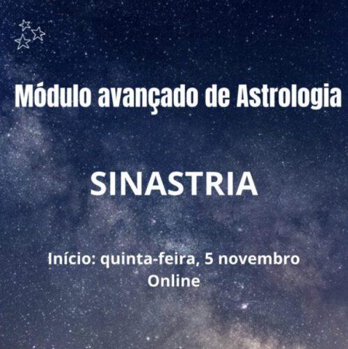 Módulo Avançado de Astrologia – Online