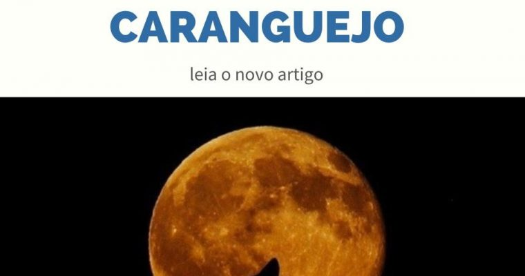 LUA CHEIA EM CARANGUEJO – A Lua cheia do Lobo!