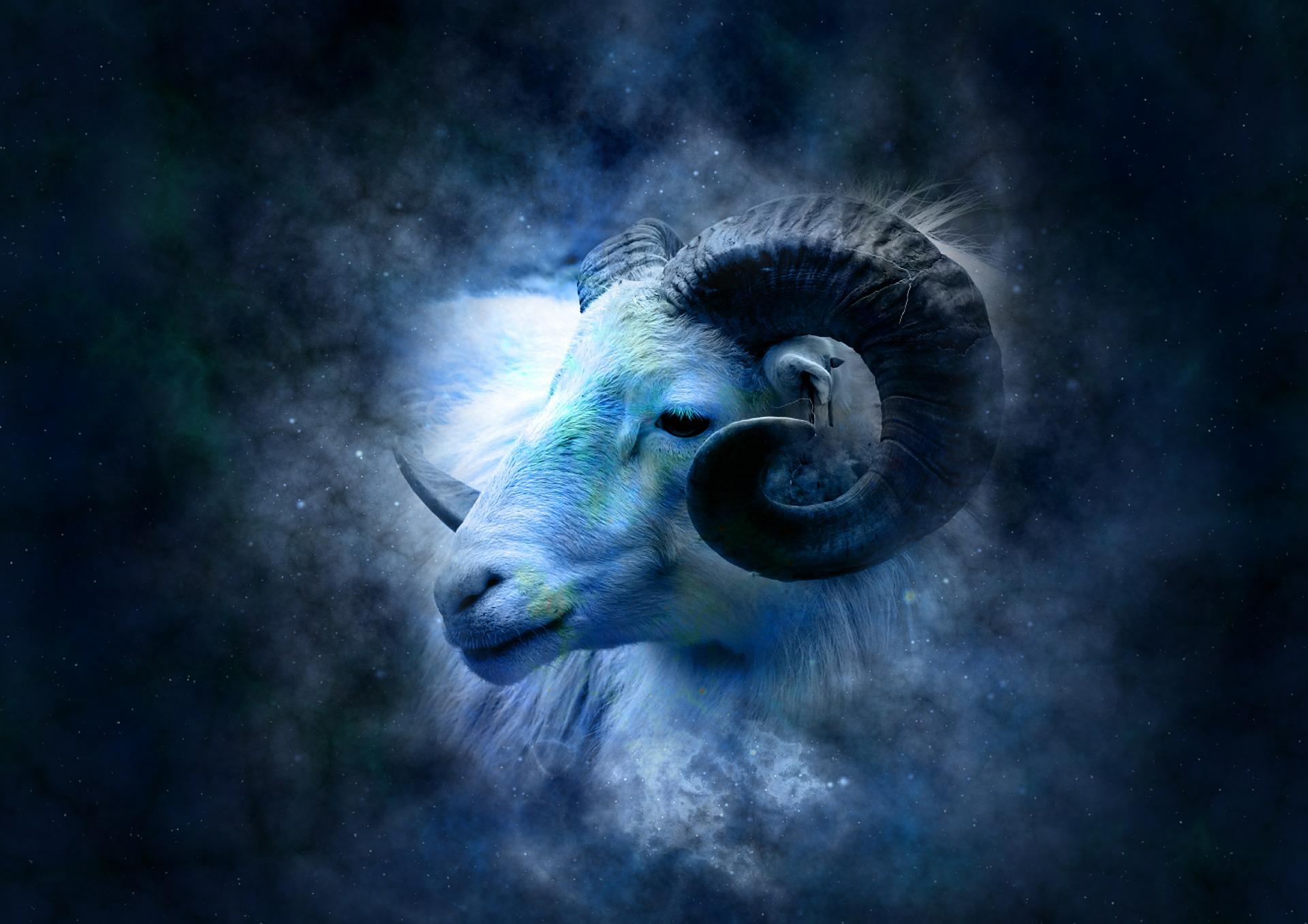 Bem-vindo signo Carneiro! Bem-vinda Primavera! Bem-vindo novo ciclo Astrológico!
