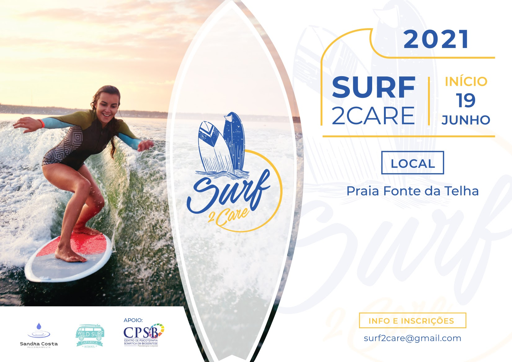 Surf2care