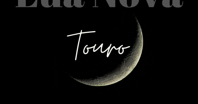 LUA NOVA EM TOURO –  11 DE MAIO 2021